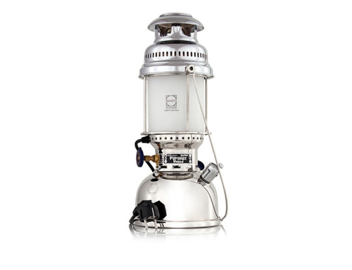 Petromax HK500 Electro Table Lamp