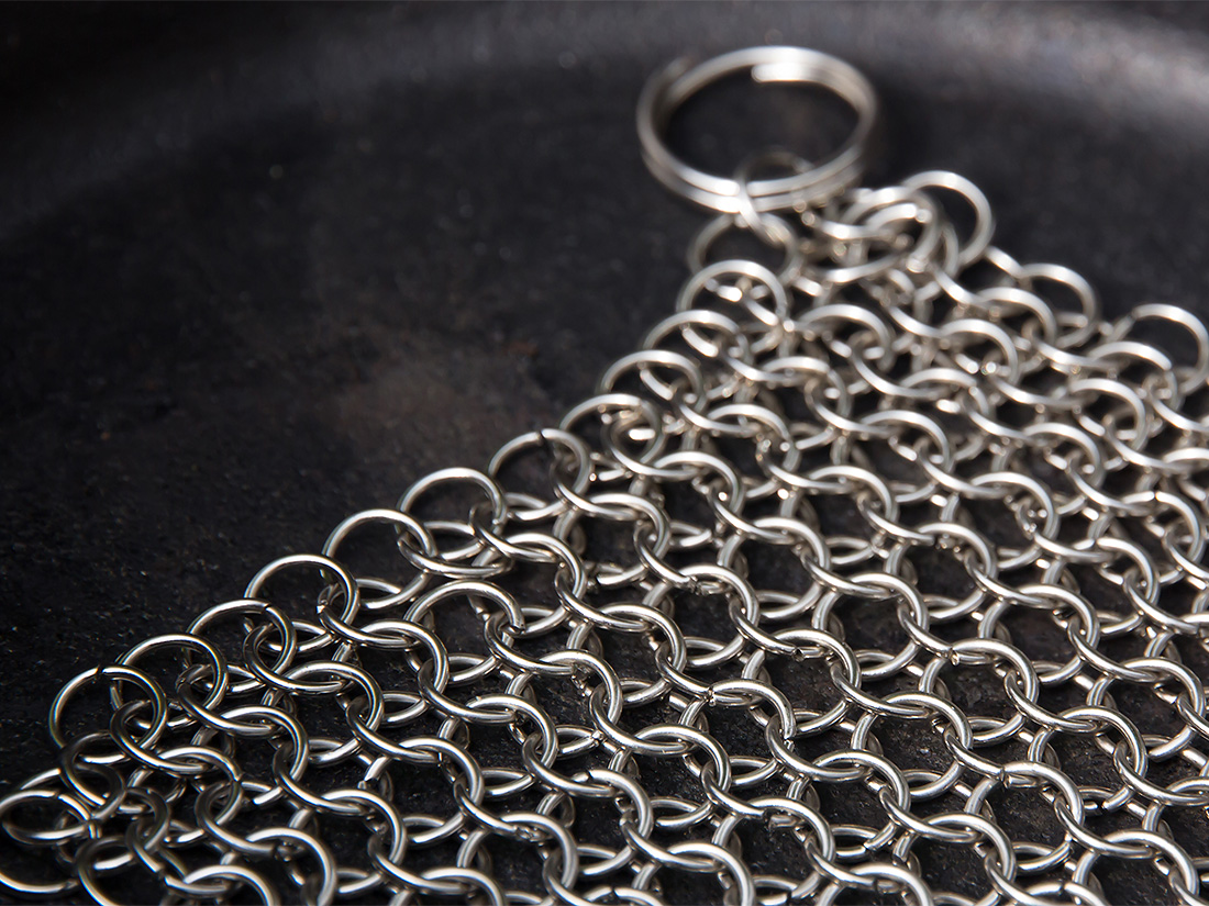 Ringreiniger_Chain Mail Cleaner_Cotte de mailles