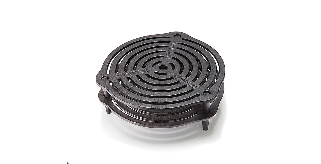 Stapelrost_Stack Grate_Grille en fonte superposable
