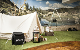 Outdoorküche Camping World : Presse archive petromax