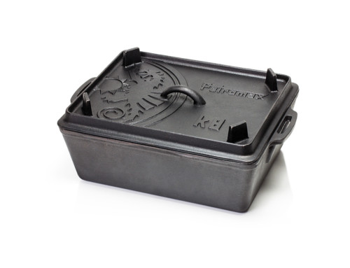 Loaf Pan with Lid k8