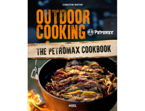 Outdoor Cooking – The Petromax Cookbook